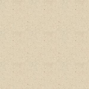 Beige & Brown Quartz Worktop • Silestone Bianco Capri