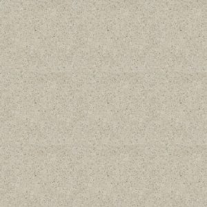 Beige & Brown Quartz Worktop • Silestone Bianco City