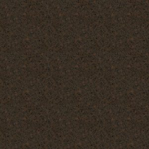 Black & Brown Quartz Worktop • Silestone Marron Jupiter