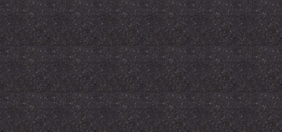 Black & Grey Quartz Worktop • Silestone Atlantis