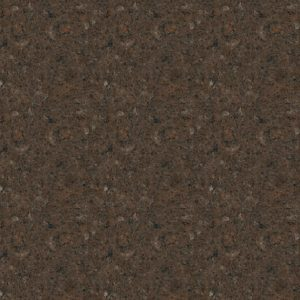 Brown & Black Quartz Worktop • Silestone Sierra Madre