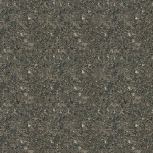 Grey & Brown Quartz Worktop • SIlestone Mountain Mist
