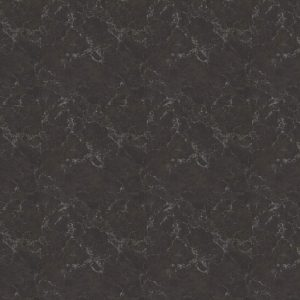 Dark Grey Quartz Worktop • Caesarstone Piatra Gray