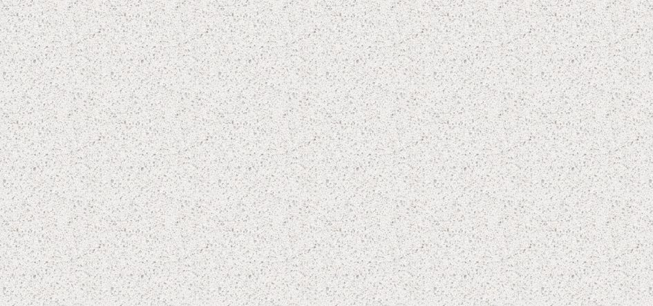 White Quartz Worktop • Compac Snow