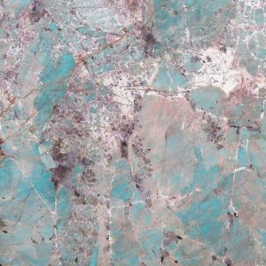 Amazonite Quartzite