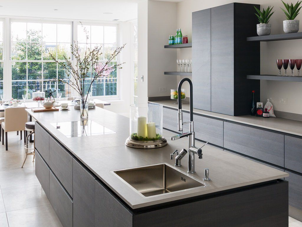 KML kitchen worktops