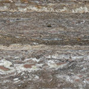 Travertine Titanium