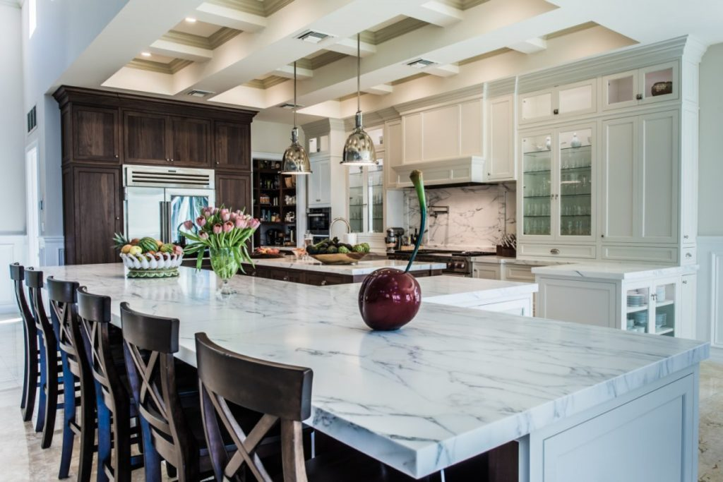 carrara marble worktops price