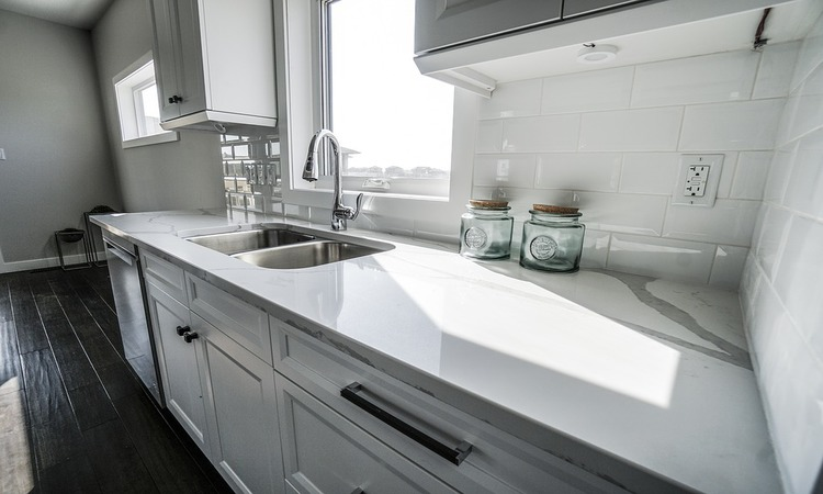 marble worktop thickness