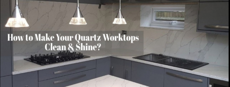 Quartz Worktop Cleaner How To Make Your Quartz Worktop Clean And